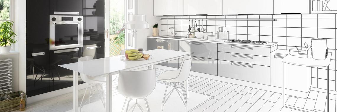 m bel frings gmbh k chenstudio. Black Bedroom Furniture Sets. Home Design Ideas