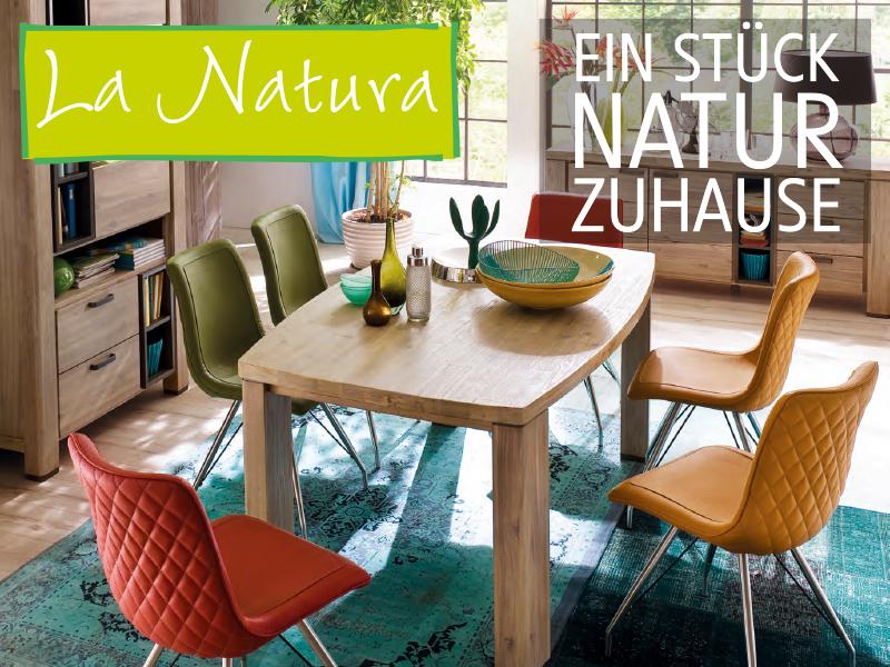 La Natura Journal