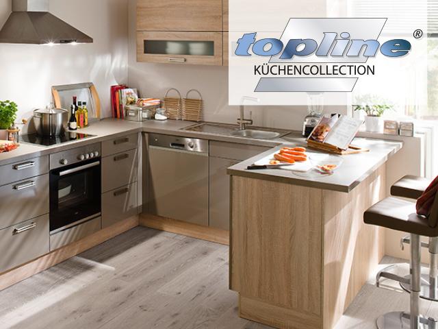TOPLINE Küchenjournal